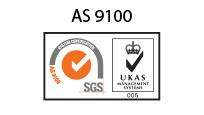 AS 9100