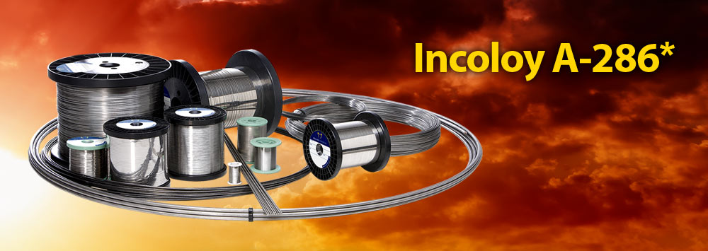 Incoloy® A-286