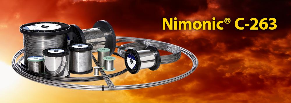 Nimonic® C-263