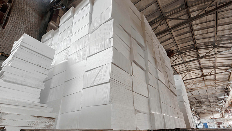 Wire for hot cutting Expanded Polystyrene web - Alloy Wire International